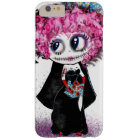 Day of the Dead, Zombie Bride Barely There iPhone 6 Plus Case