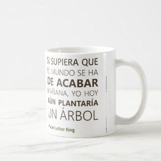 Day of the Earth Coffee Mug