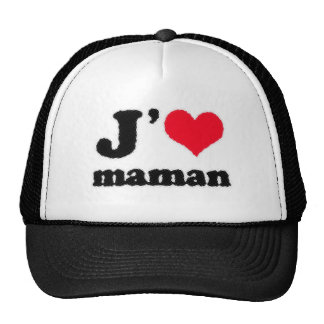 Day of the Mothers - Mothers' Day Trucker Hats