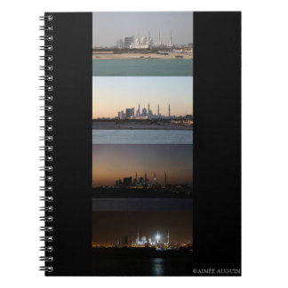 Day to Night Notebook
