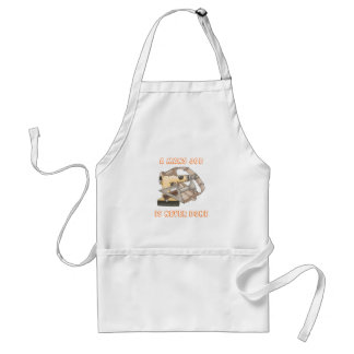 Day Tools Adult Apron