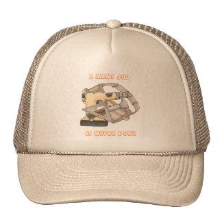 Day Tools Trucker Hat