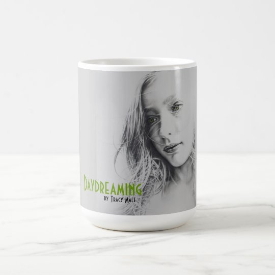 """Daydreaming"" Coffee Mug"