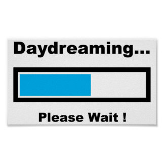 Daydreaming Full Poster