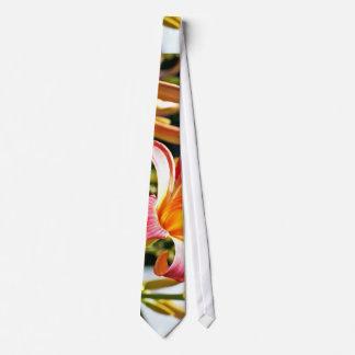 Daylily Flower Tie