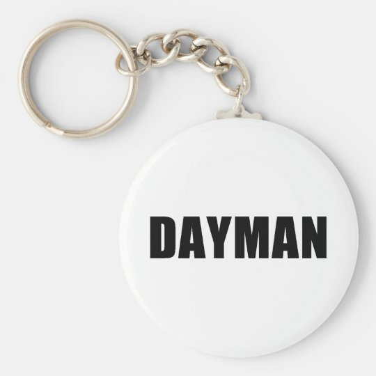Dayman - Fighter of the Nightman Basic Round