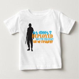 Dayna's Custom order Baby T-Shirt