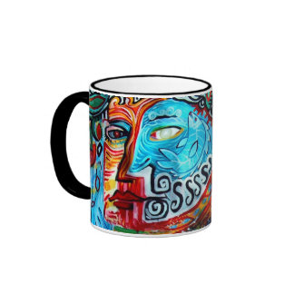 Days Gone By Gregory Gallo Coffee Mugs