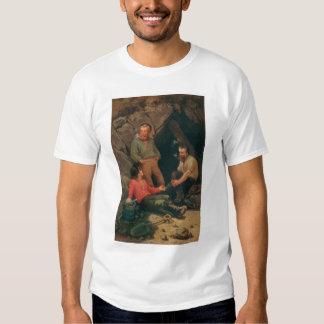 Days of Gold (1171C) Shirts