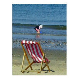 Days of summer postcard
