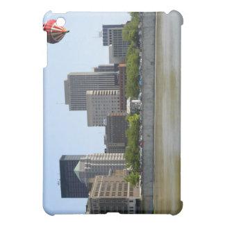 Dayton Ohio city skyline iPad Mini Covers