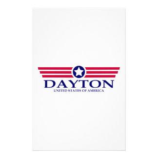 Dayton Pride Custom Stationery