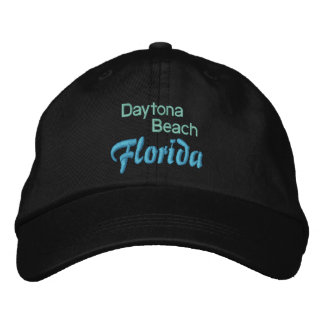 DAYTONA BEACH 1 cap Embroidered Hat