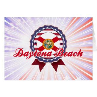 Daytona Beach, FL Card
