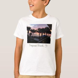 Daytona Beach, FL Sunrise T-Shirt