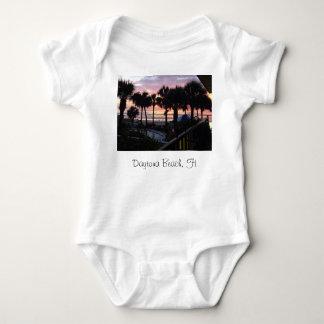 Daytona Beach, FL Sunrise Tshirts