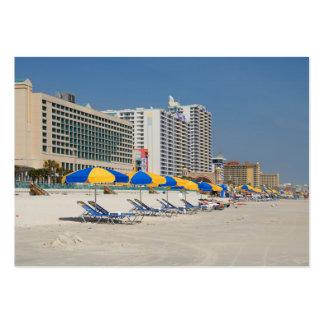 Daytona Beach Florida Business Cards