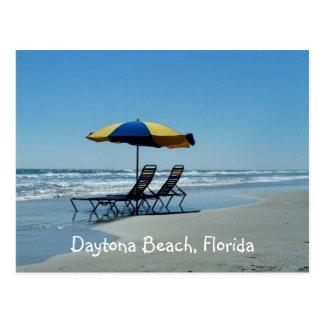 Daytona Beach Florida Photography Post Card