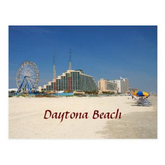 Daytona Beach Florida Post Cards