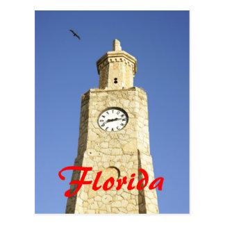 Daytona Beach, Florida Post Cards