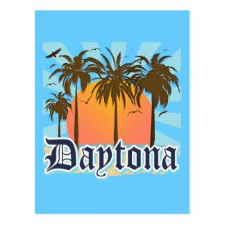 Daytona Beach Florida USA Postcards