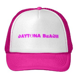 DAYTONA BEACH MESH HAT