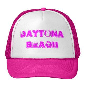 DAYTONA BEACH HATS