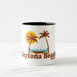 Daytona Beach. Coffee Mugs