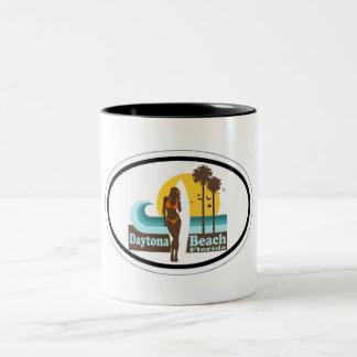 Daytona Beach. Coffee Mug