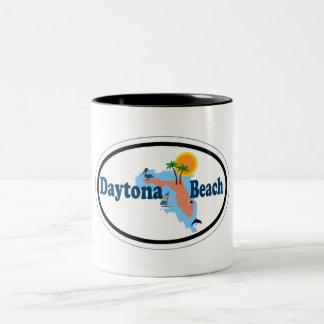 Daytona Beach. Mug