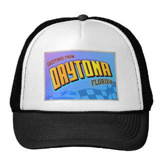 DAYTONA TRUCKER HAT