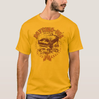Daytone-USA Hot Road Forever T-Shirt