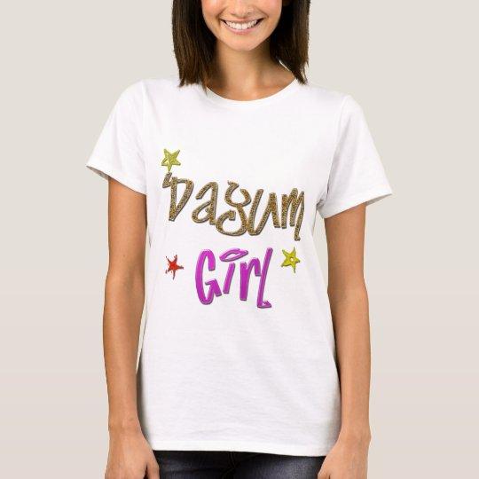 dayum girl T-Shirt