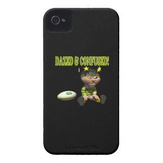 Dazed And Confused iPhone 4 Case