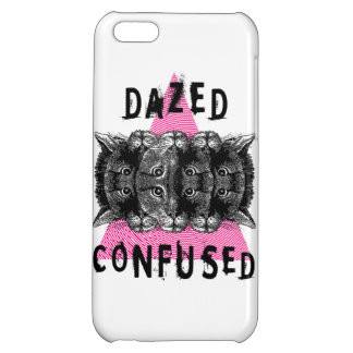 DAZED AND CONFUSED iPhone 5C CASE
