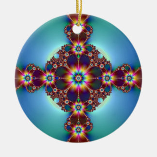 Dazzle Christmas Ornament