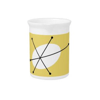 Dazzle Yellow pitcher