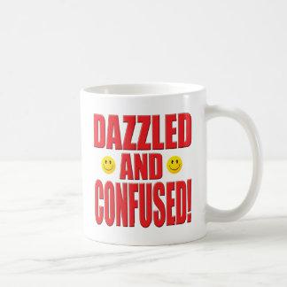 Dazzled Life Coffee Mug