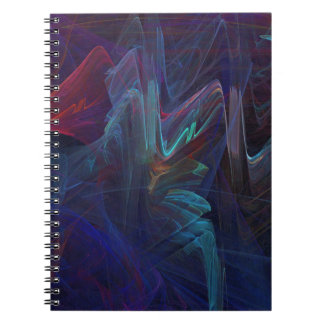 Dazzling and Colorful Photo Notebook