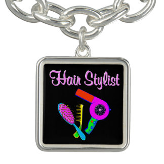 DAZZLING HAIR STYLIST TEES AND GIFTS