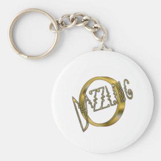 Dazzling Key Chain