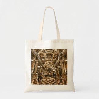 Dazzling Resort and Casino Lobby in Vegas Tote Bag