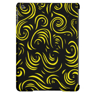 Dazzling Sympathetic Forceful Valued iPad Air Case