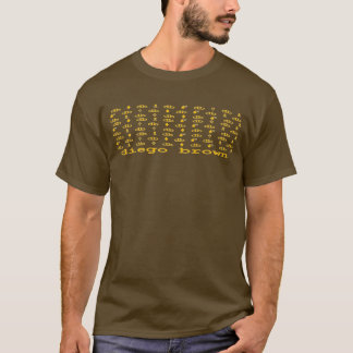 DB PATTER (LIMITED) T-Shirt