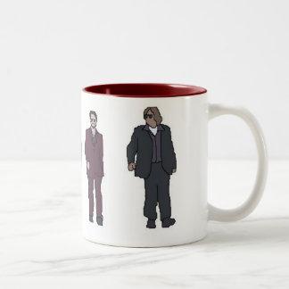 DBF Guys Mug