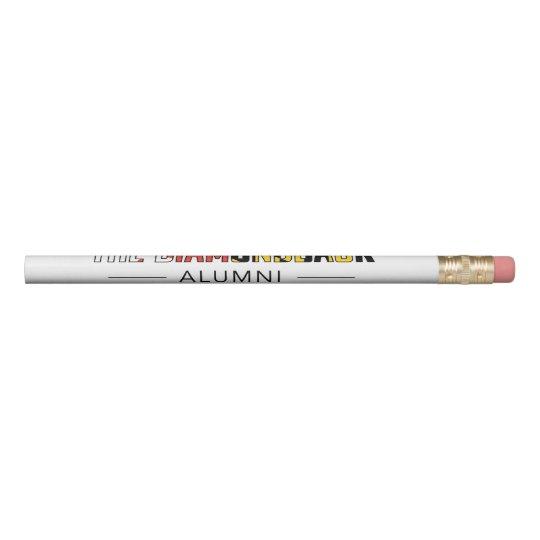 DBK ALUMNI Pencil