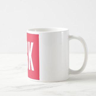 DBK Swag Coffee Mug