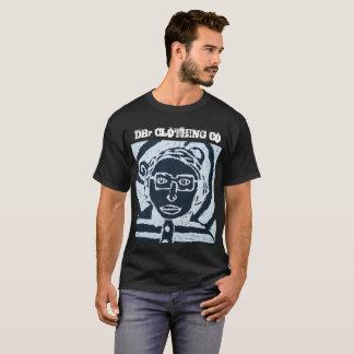 DBr Clothing Co Houston NERD LOGO T-Shirt