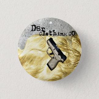DBr Clothing CO pin gUN Safty