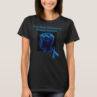DBS/Cervical Dystonia Awareness Tshirt